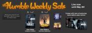 The Humble Bundle Weekly Sale