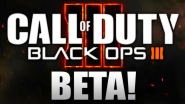 Call of Duty Black - Ops 3 Béta